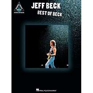 Hal-Leonard-Jeff-Beck---The-Best-Of-Beck-Standard