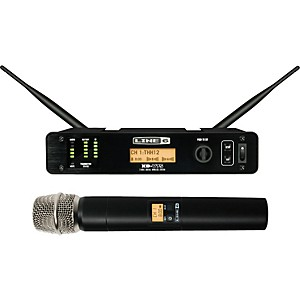 Line-6-XD-V75--Professional-Digital-Wireless-Handheld-Microphone-System-Black