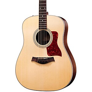 Taylor-210e-Rosewood-Spruce-Dreadnought-Acoustic-Electric-Guitar-Natural