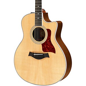 Taylor-416CE-Grand-Symphony-Acoustic-Electric-Guitar-Natural