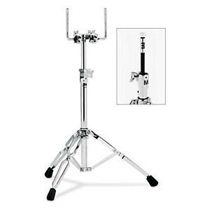 DW-9000-Series-Air-Lift-Double-Tom-Stand-Standard