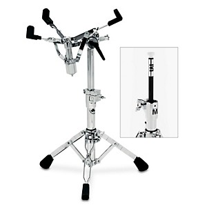 DW-9000-Series-Air-Lift-Snare-Stand-Standard