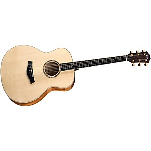 Taylor-GS6-Maple-Spruce-Grand-Symphony-Acoustic-Guitar-Natural