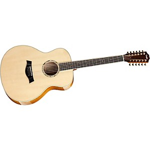 Taylor-GS6-12-Maple-Spruce-Grand-Symphony-12-String-Acoustic-Guitar-Natural