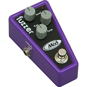 MODTONE-Mini-Mod-Fuzz-Guitar-Effects-Pedal-Standard