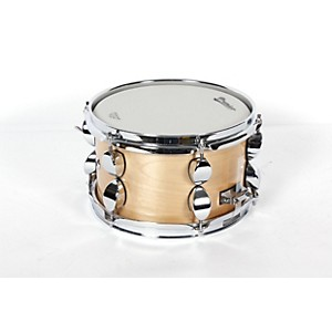 Premier-Classic-Maple-Snare-Drum-Natural-Lacquer-10x6