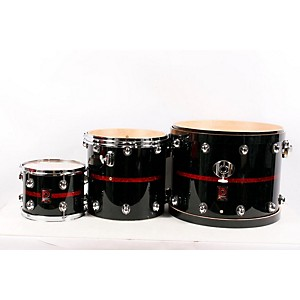 Premier-Genista-Maple-Modern-Legend-22-4-Piece-Shell-Pack-Blaze-Sparkle-Lacquer-888365131627