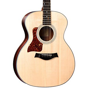 Taylor-214-L-Rosewood-Spruce-Grand-Auditorium-Left-Handed-Acoustic-Guitar-Natural