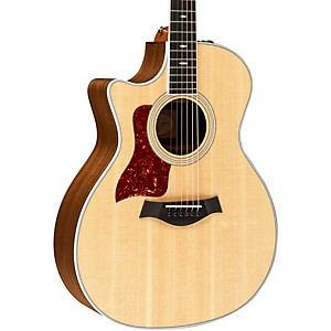 Taylor-414ce-L-Ovangkol-Spruce-Grand-Auditorium-Left-Handed-Acoustic-Electric-Guitar-Natural