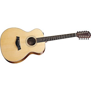 Taylor-DN8-L-Rosewood-Spruce-Dreadnought-Left-Handed-Acoustic-Guitar-Natural