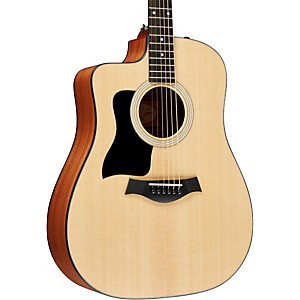 Taylor-110ce-L-Sapele-Spruce-Dreadnought-Left-Handed-Acoustic-Electric-Guitar-Natural