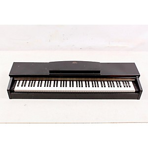 Yamaha-YDP-C71PE-Arius-Polished-Ebony-Digital-Piano-with-Bench-Regular-888365204581