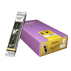 Vandoren-Bb-Clarinet-V12-Reed-Box-of-50-2-5-Box-of-50