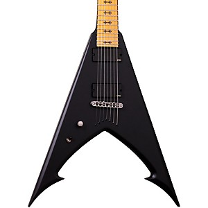 Schecter-Guitar-Research-Jeff-Loomis-JLV-7-NT-Left-Handed-7-String-Electric-Guitar-Satin-Black