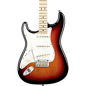 Fender-American-Standard-Stratocaster-Left-Handed-Electric-Guitar-with-Maple-Fretboard-3-Color-Sunburst-Maple-Fingerboard