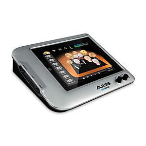 Alesis-DM-Dock-Drum-Module-iPad-Dock-Standard