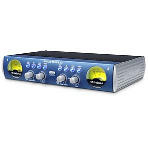 Presonus-BlueTube-DP-V2-2-Channel-Mic-Instrument-Tube-Preamp-Standard
