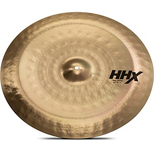 Sabian-HHX-Zen-China-Cymbal-Brilliant-Finish-20-Inch-Brilliant