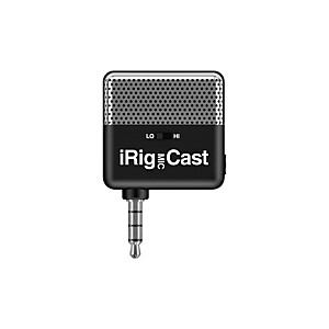 IK-Multimedia-iRig-Mic-Cast-Voice-Recording-Mic-For-iPhone-iPod-Touch-iPad-Standard