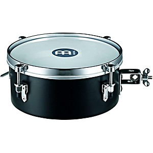 Meinl-Drummer-Snare-Timbale-Black-10-Inch