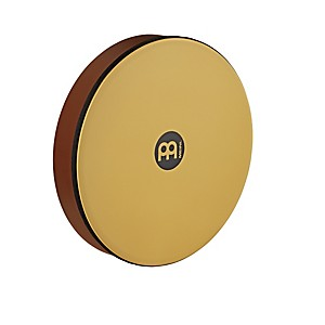 Meinl-True-Feel-Synthetic-Head-Hand-Drum-African-Brown-10-Inch-x-2-75-Inch