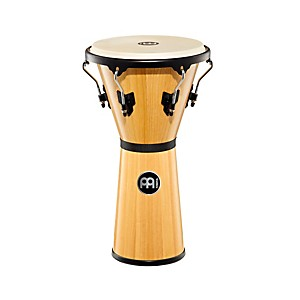 Meinl-Headliner-Series-Wood-Djembe-Natural-12-50-Inch