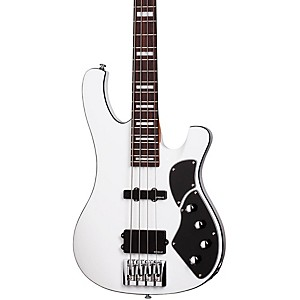 Schecter-Guitar-Research-Stargazer-4-Electric-Bass-Guitar-White