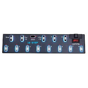 Keith-McMillen-Instruments-12-Step-Chromatic-Keyboard-Foot-Controller-Standard