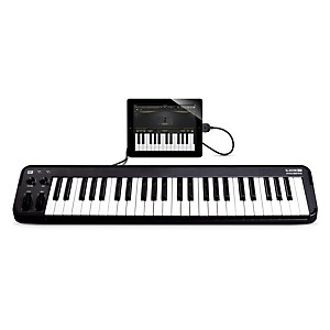Line-6-Mobile-Keys-49-Premium-Keyboard-Controller-for-Mobile-Devices-Black