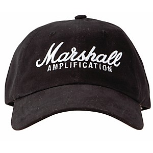 Marshall-Brushed-Cotton-Low-Profile-Baseball-Cap-Standard