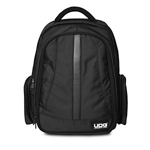 UDG-Ultimate-BackPack-Black-Orange