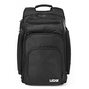 UDG-DIGI-BackPack-Black-Orange