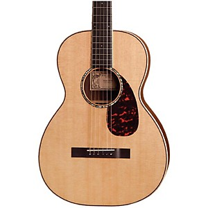 Larrivee-P-09-Rosewood-Select-Series-Parlour-Acoustic-Guitar-Natural-Rosewood