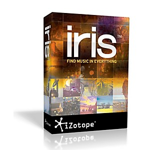 iZotope-Iris-Spectral-Selection-Synth-Standard
