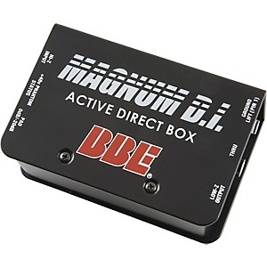 BBE-Magnum-DI-Direct-Box-Standard