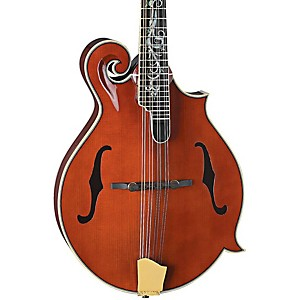 Michael-Kelly-MKLDFAW-Legacy-flame-mandolin-Aged-Walnut