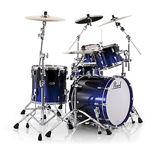 Pearl-Reference-4-Piece-Shell-Pack-Ultra-Blue-Fade-with-Chrome-Hardware
