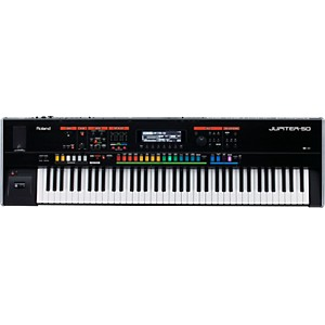 Roland-Jupiter-50-Performance-Synthesizer-Standard