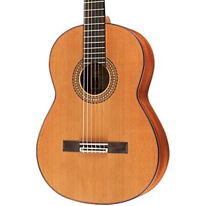 Manuel-Rodriguez-Model-C-Sapele-Classical-Guitar-Natural-All-solid-wood