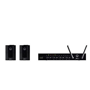 AKG-DMS70-Quattro-Digital-Wireless-System-Instrument-Set-Standard