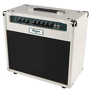 Ibanez-TSA30-Tube-Screamer-30W-1x12-Tube-Guitar-Combo-Amp-Cream