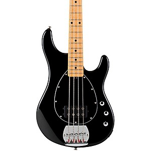 Sterling-by-Music-Man-S-U-B--SB4-Bass-Guitar-Black