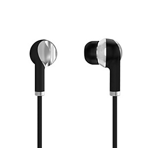 Koss-IL100-Noise-Isolating-In-Ear-Stereophones--Black-Silver--Black---Silver