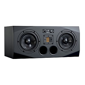 ADAM-Audio-A77X-Powered-Monitor-Left