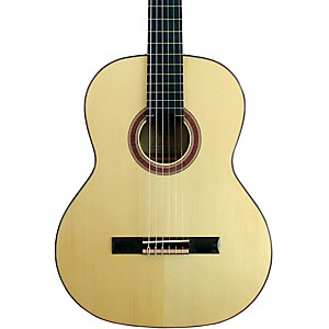 Kremona-Tangra-Nylon-String-Acoustic-Guitar-Gloss-Natural