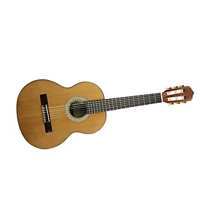 Kremona-S51C-1-2-Scale-Classical-Guitar-Gloss-Natural
