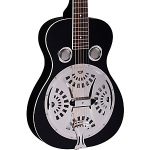 Regal-RD-40S-Square-Neck-Resonator-Guitar-Black