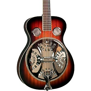 Regal-RD-30V-Round-Neck-Resonator-Guitar-Vintage-Sunburst