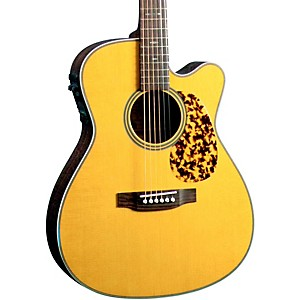 Blueridge-Historic-Series-BR-163CE-000-Cutaway-Acoustic-Electric-Guitar-Standard