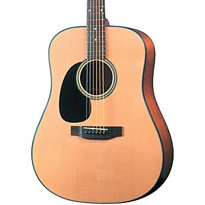 Blueridge-Contemporary-Series-BR-40LH-Left-Handed-Dreadnought-Acoustic-Guitar-Standard